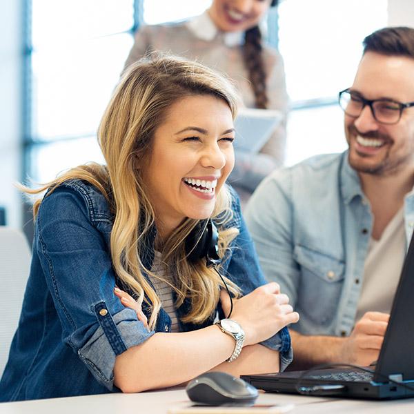 trusted digital marketing partnerships
