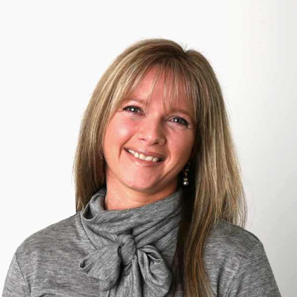 Jo Marmont - Human Resources Director